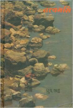 Tatvamasi Dhruv Bhatt Book Cover