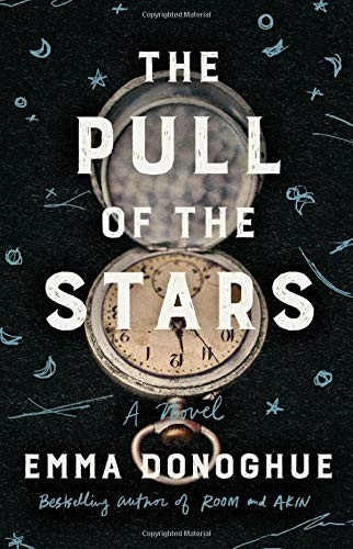 The Pull of the Stars Emma Donoghue Book Cover