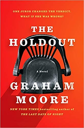The Holdout Graham Greene` Book Cover