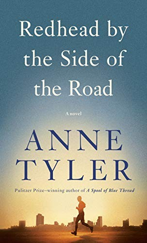 Redhead by the Side of the Road Anne Tyler Book Cover