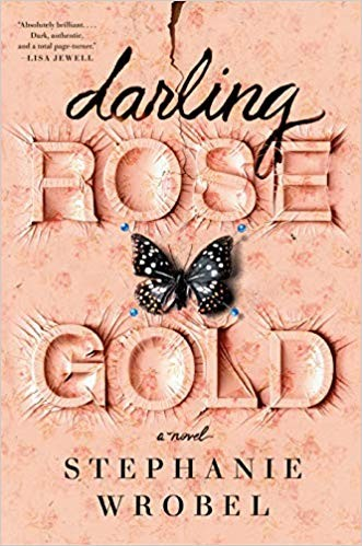 Darling Rose Gold Stephanie Wrobel Book Cover
