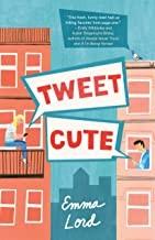 Tweet Cute Emma Lord Book Cover