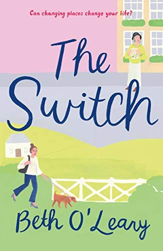 The Switch Beth O'Leary Book Cover