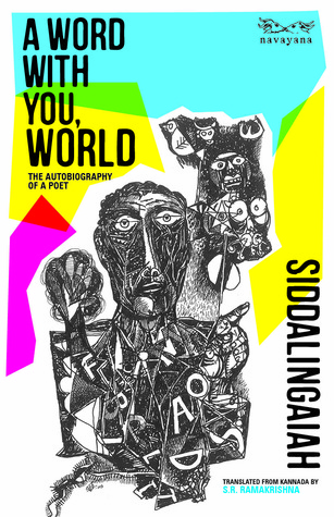 A Word with You, World (English) Siddalingaiah Book Cover