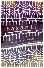 Basanti (English) Multiple Authors Book Cover