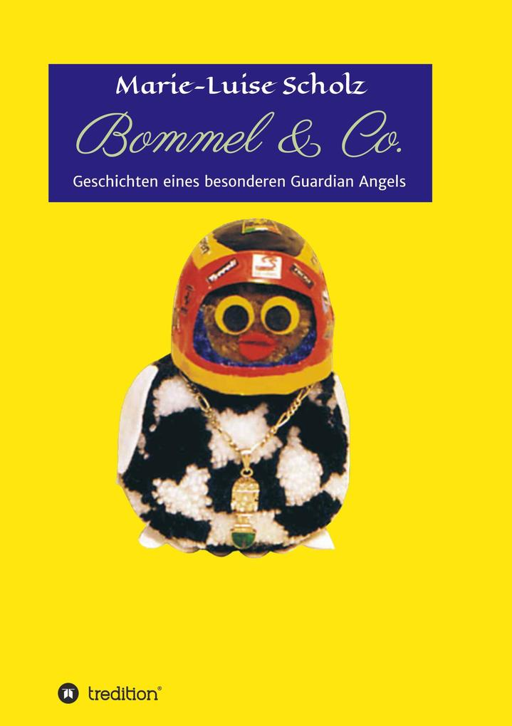 Bommel & Co. Marie-Luise Scholz Book Cover