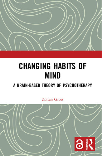 Changing Habits of Mind Zoltan Gross Book Cover