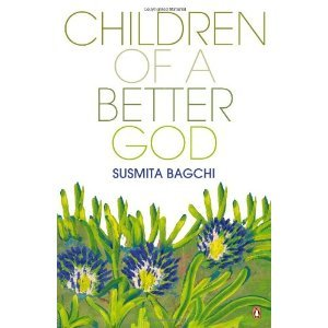 Children of a Better God Susmita Bagchi Book Cover