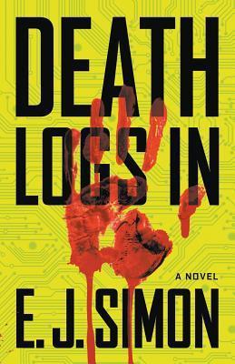 Death Logs In E. J. Simon Book Cover