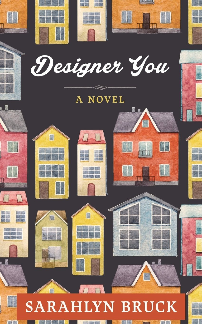 Designer You Sarahlyn Bruck Book Cover