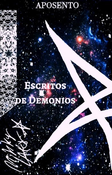 Escritos de Demonios Aposento (a.k.a Mikky Lafey) Book Cover