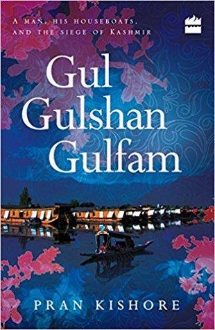 Gul Gulshan Gulfam Pran Kishore Book Cover