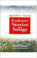 Hatim's Tales Hatim Book Cover