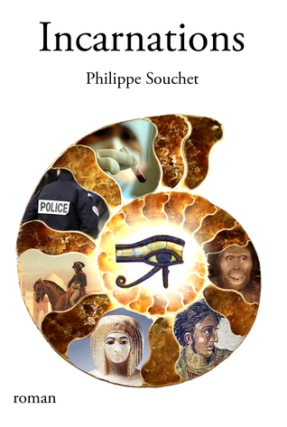 Incarnations Philippe Souchet Book Cover