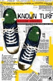 Known Turf Annie Zaidi Book Cover