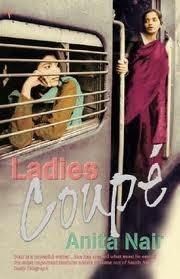 Ladies Coupe Anita Nair Book Cover