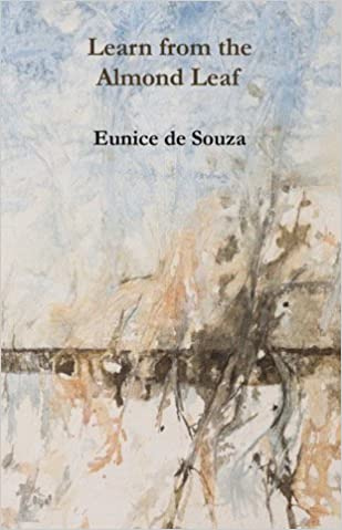 Learn from the Almond Leaf Eunice de Souza Book Cover