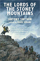 Lords of Stoney Mountain Anthony Swithin Book Cover