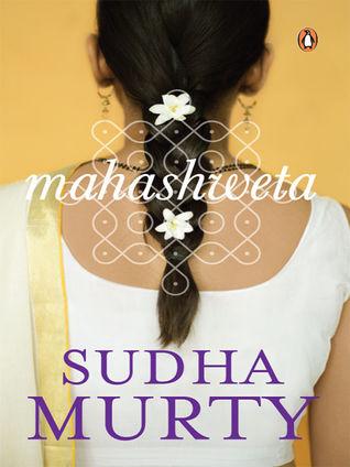 Mahashweta Murty Book Cover