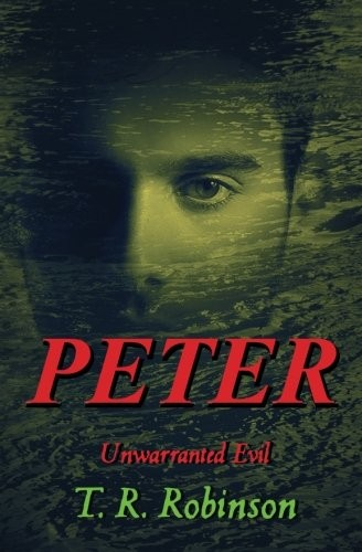 Peter T. R. Robinson Book Cover