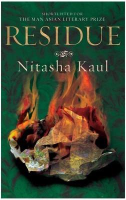 Residue Nitasha Kaul Book Cover