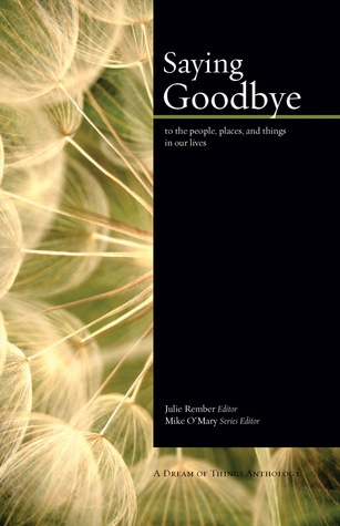 Saying Goodbye Julie Rember Book Cover
