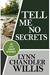 Tell Me No Secrets Lynn Chandler Willis Book Cover