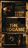 The Endgame Kunal Basu Book Cover