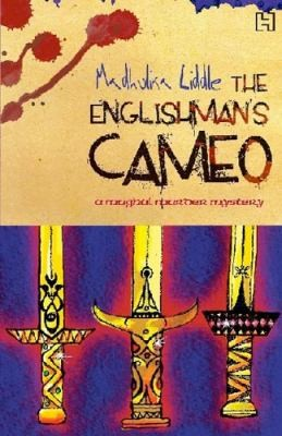 The Englishmans Cameo Madhulika Liddle Book Cover