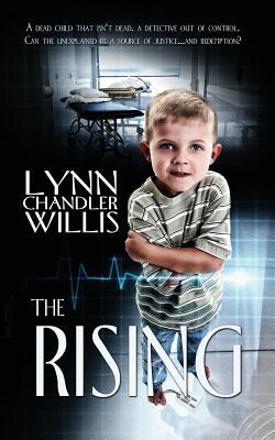 The Rising Lynn Chandler Willis Book Cover