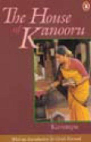 The House of Kanooru Kuvempu Book Cover