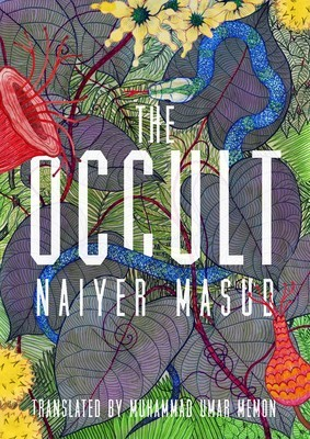 The Occult (English) Naiyer Masud Book Cover
