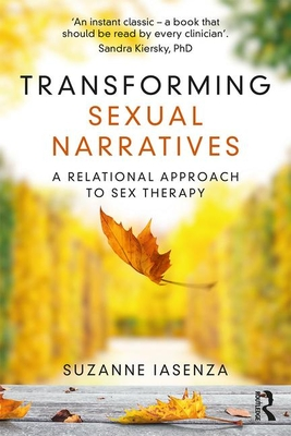 Transforming Sexual Narratives Suzanne Iasenza Book Cover