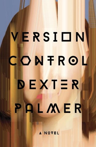 Version control Dexter Clarence Palmer Book Cover