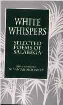 White Whispers Salabega Book Cover