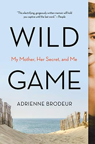 Wild Game Adrienne Brodeur Book Cover
