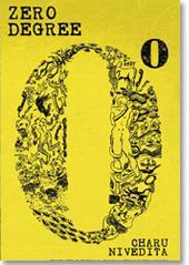 Zero Degree Charu Nivedita Book Cover